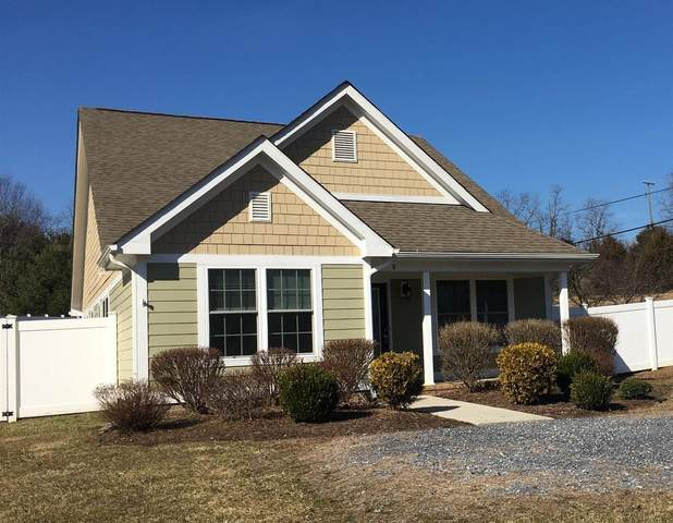 8 Spring Ridge Ln, Fairfield, VA 24435 (MLS #614499) :: Real Estate III