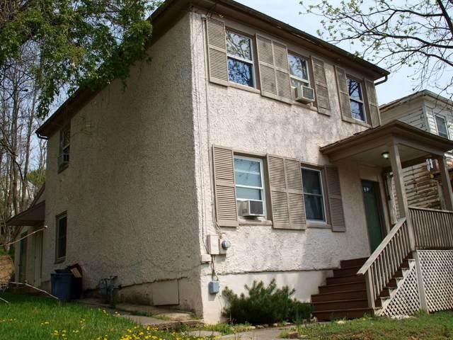 1221 Jackson St, STAUNTON, VA 24401 (MLS #614607) :: Real Estate III