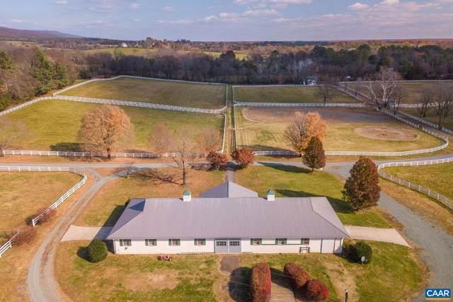0 A Springdale Dr, KESWICK, VA 22947 (MLS #614718) :: Real Estate III