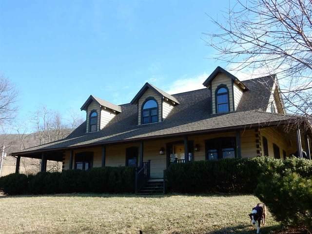 2182 Maple Sugar Rd, Blue Grass, VA 24413 (MLS #614834) :: KK Homes