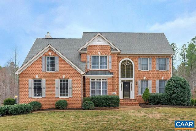220 Buffalo Hills Rd, Earlysville, VA 22936 (MLS #614836) :: Real Estate III