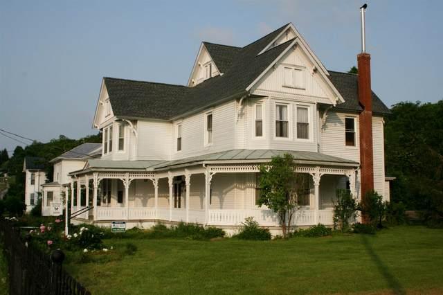 202 Spruce St, Monterey, VA 24465 (MLS #614852) :: KK Homes