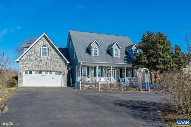 26455 Pennfields Dr, ORANGE, VA 22960 (MLS #614915) :: Jamie White Real Estate