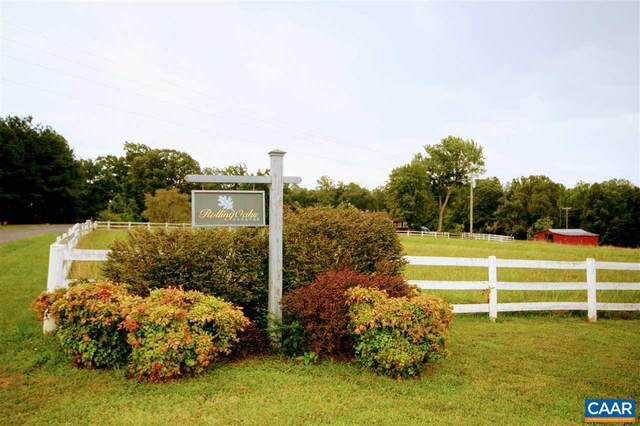 Lot 3&4 Rolling Rd S 3&4, SCOTTSVILLE, VA 24590 (MLS #614956) :: Jamie White Real Estate