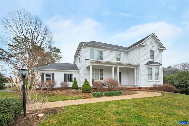 3632 Victoria Ln, KESWICK, VA 22947 (MLS #614960) :: Real Estate III