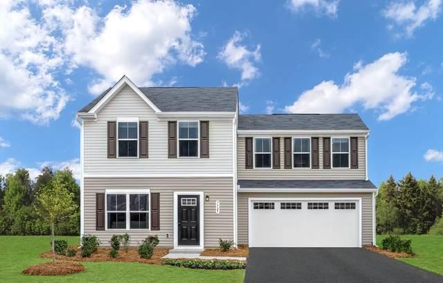 925 Macon Ave, GROTTOES, VA 24441 (MLS #615058) :: Real Estate III
