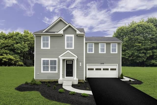 1203 Flatt Ln, GROTTOES, VA 24441 (MLS #615071) :: Real Estate III