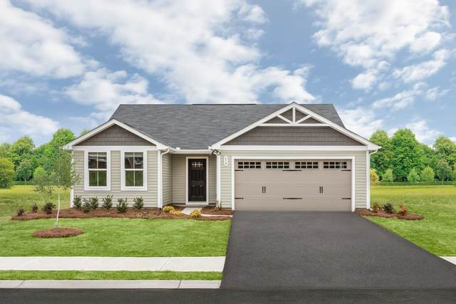 1204 Flatt Ln, GROTTOES, VA 24441 (MLS #615072) :: Real Estate III