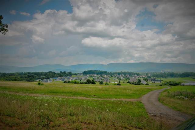 Lot 4 Jocelyn Ln, WAYNESBORO, VA 22980 (MLS #615097) :: Kline & Co. Real Estate