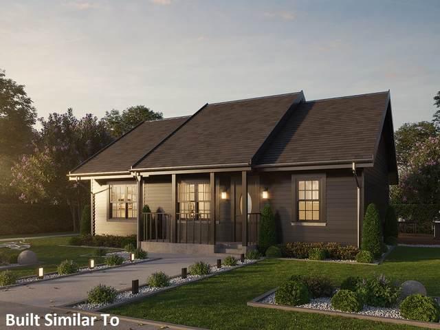 2358 Brentwood Dr, ROCKINGHAM, VA 22801 (MLS #615137) :: Real Estate III