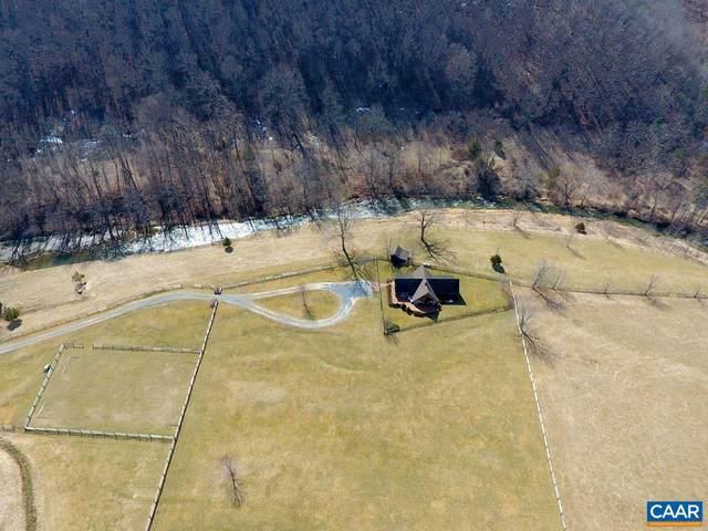 807 Blue Grass Valley Rd, Blue Grass, VA 24413 (MLS #615163) :: KK Homes