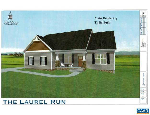Lot 21 Yates Cir, STANARDSVILLE, VA 22973 (MLS #615178) :: Real Estate III