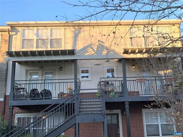 1915 Beechcrest Ct #202, CHARLOTTESVILLE, VA 22903 (MLS #615207) :: Real Estate III