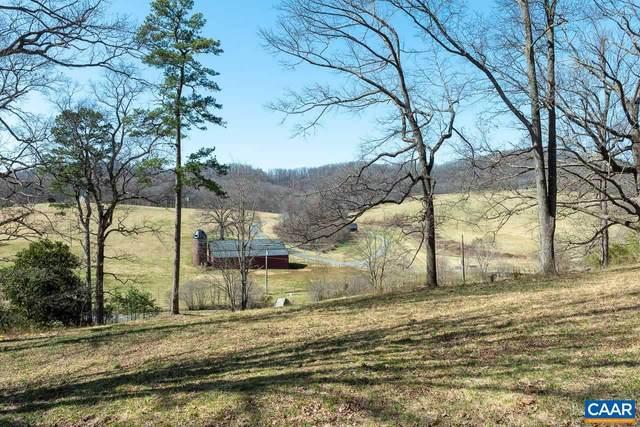 D-6 Winsome Orchard Ln #07200, North Garden, VA 22959 (MLS #615288) :: Real Estate III