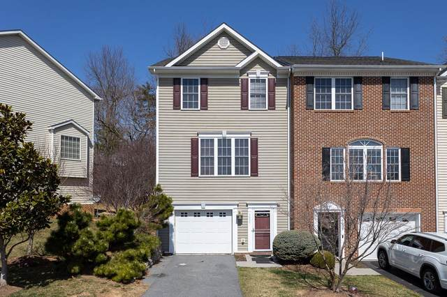 3035 Diamond Spring Ln, ROCKINGHAM, VA 22802 (MLS #615314) :: Real Estate III