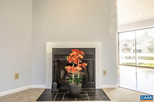 1216 Chatham Rdg, CHARLOTTESVILLE, VA 22901 (MLS #615346) :: Jamie White Real Estate