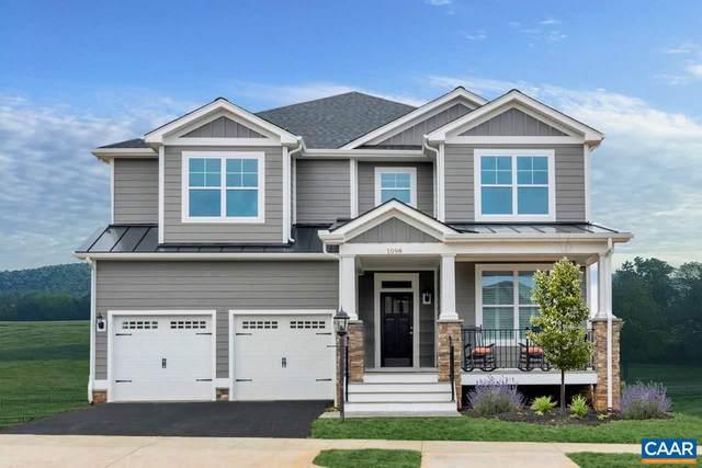 51A Bishopgate Ln, Crozet, VA 22932 (MLS #615370) :: Jamie White Real Estate