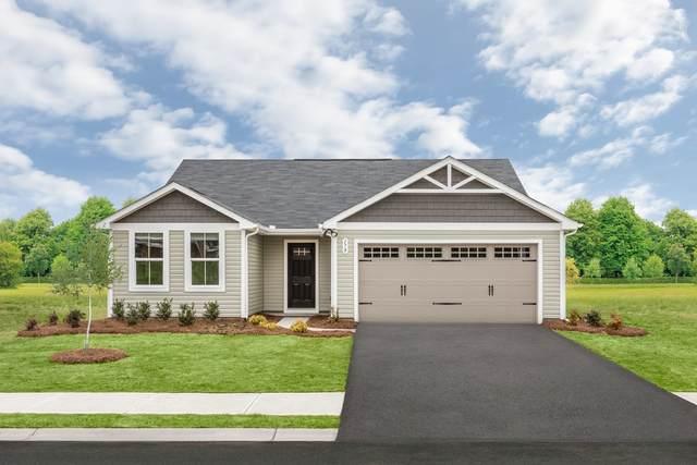 23A Flatt Ln, GROTTOES, VA 24441 (MLS #615391) :: Real Estate III
