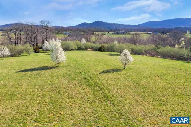 Lot 7 Sycamore Creek Cir #7, North Garden, VA 22959 (MLS #615462) :: Real Estate III