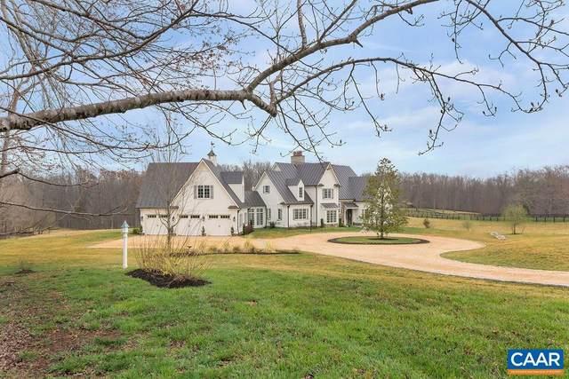 1210 Hemlock Creek Way, Earlysville, VA 22936 (MLS #615482) :: Real Estate III