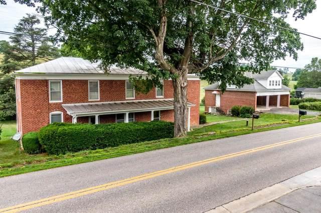 9777-9779 Singers Glen Rd, ROCKINGHAM, VA 22801 (MLS #615503) :: KK Homes