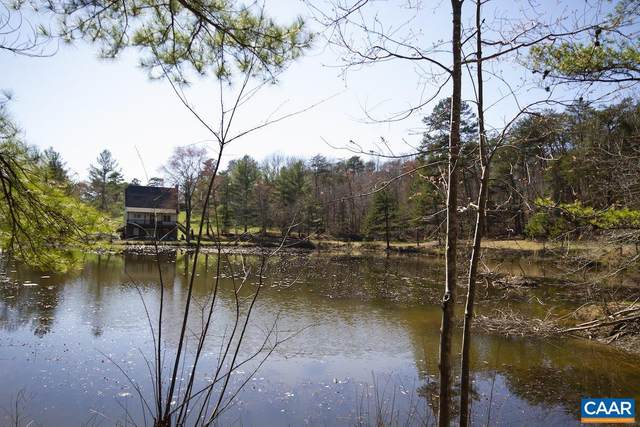 3940 Gilmers Mill Ln, SCOTTSVILLE, VA 24590 (MLS #615511) :: Real Estate III