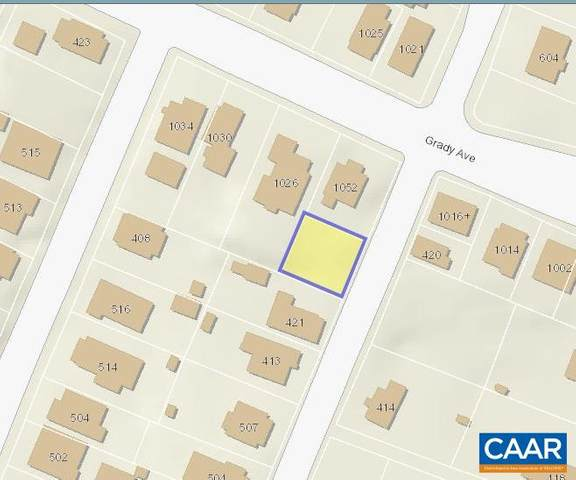 0 NW 10 1/2 ST, CHARLOTTESVILLE, VA 22903 (MLS #615512) :: Real Estate III