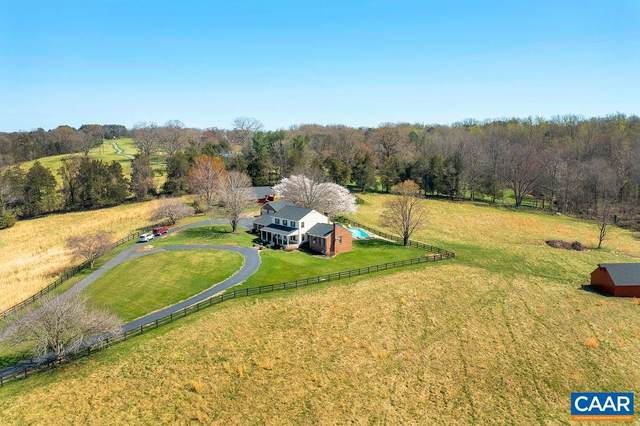 645 Bridlepath Dr, Earlysville, VA 22936 (MLS #615516) :: Real Estate III