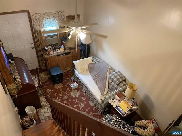218 Stribling Ave 1, 2, 3,4, CHARLOTTESVILLE, VA 22903 (MLS #615522) :: Jamie White Real Estate