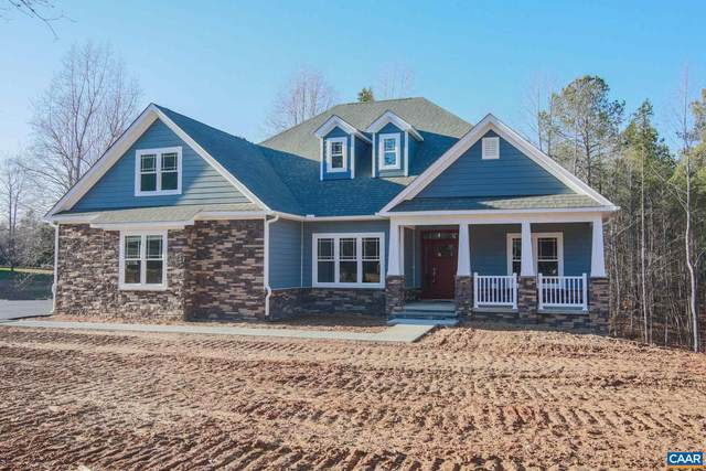 36 Bybee Estates Ln, Palmyra, VA 22963 (MLS #615546) :: Real Estate III