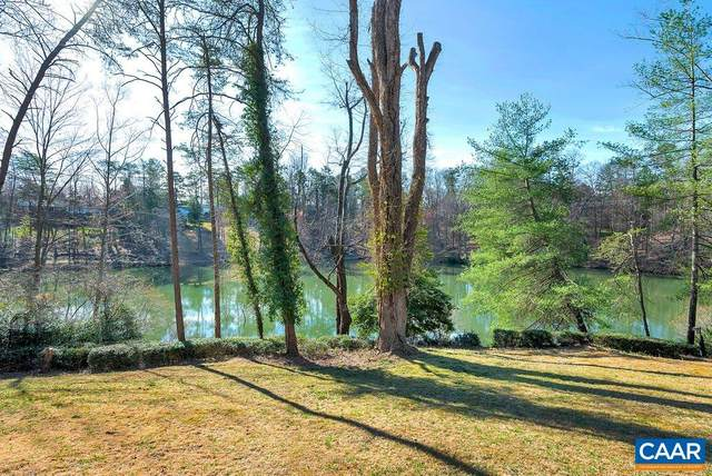 105 Powhatan Cir, CHARLOTTESVILLE, VA 22901 (MLS #615584) :: Jamie White Real Estate
