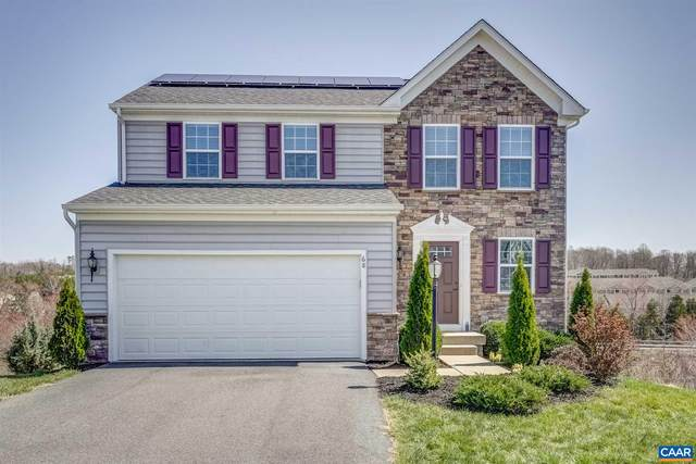 68 Holly Hill Dr, RUCKERSVILLE, VA 22968 (MLS #615606) :: Real Estate III