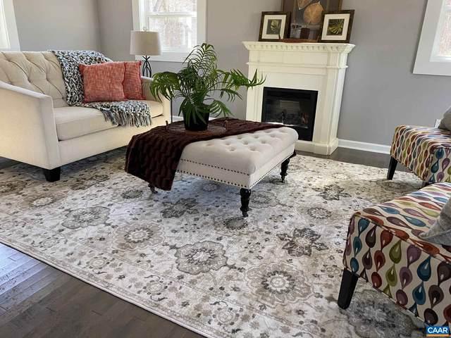 8730 Chestnut Grove Rd, Esmont, VA 22937 (MLS #615608) :: Real Estate III