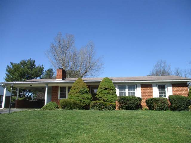 339 Logan Cir, WOODSTOCK, VA 22664 (MLS #615615) :: KK Homes
