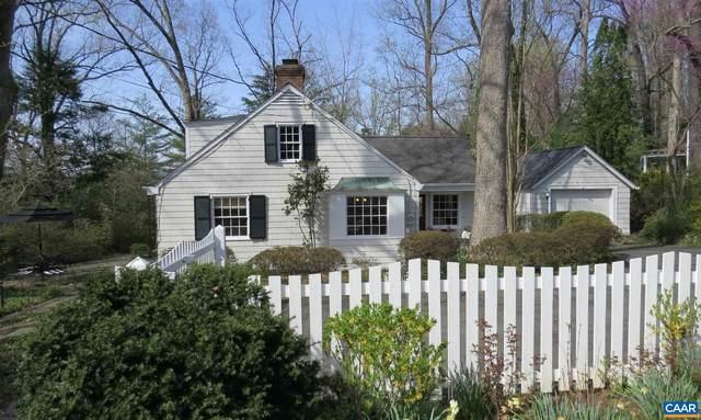 1426 Dairy Rd, CHARLOTTESVILLE, VA 22903 (MLS #615673) :: KK Homes