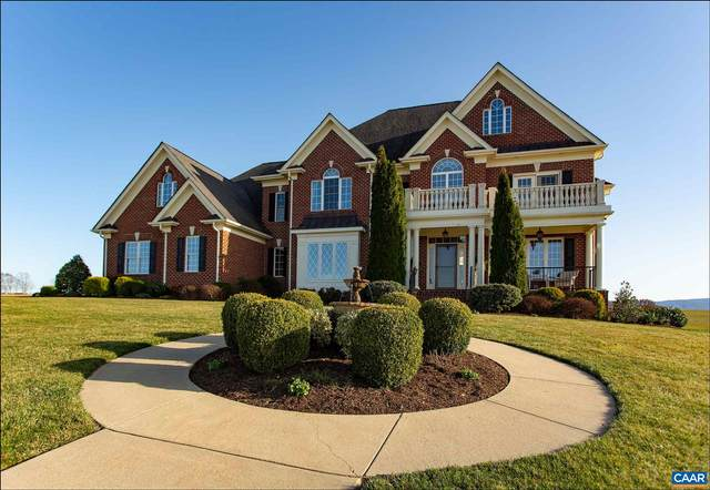 3483 Barterbrook Rd, STAUNTON, VA 24401 (MLS #615676) :: KK Homes