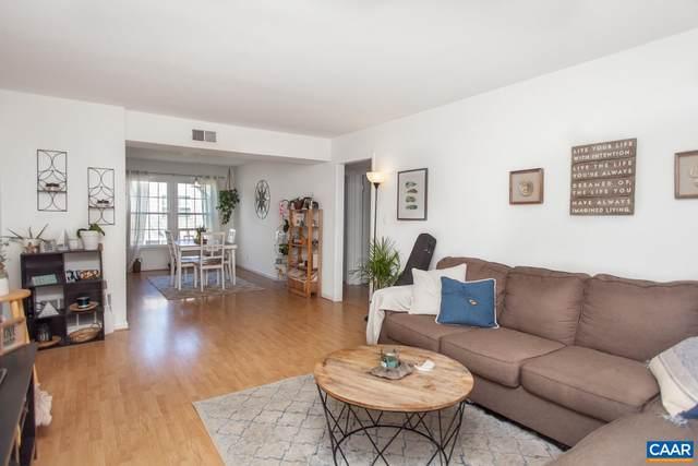 2527 Hydraulic Rd #33, CHARLOTTESVILLE, VA 22901 (MLS #615679) :: Real Estate III