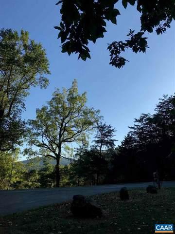 Lonesome Mountain Rd, CHARLOTTESVILLE, VA 22911 (MLS #615680) :: Jamie White Real Estate
