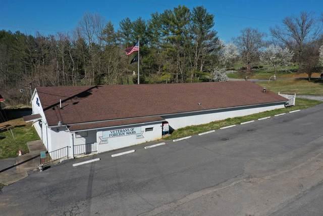 105 Memorial Ln, LEXINGTON, VA 24450 (MLS #615748) :: KK Homes