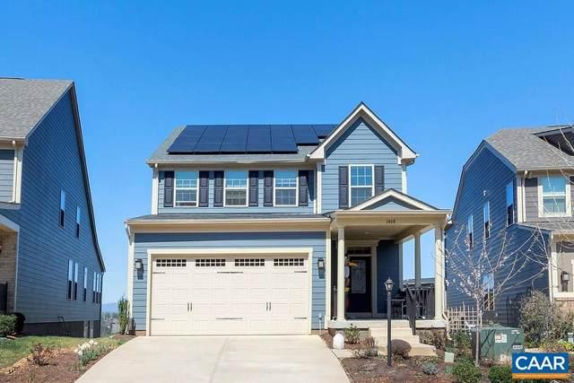 1468 Delphi Ln, CHARLOTTESVILLE, VA 22911 (MLS #615767) :: Real Estate III