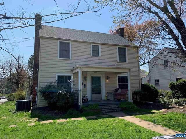 2300/2302 Fontaine Ave, CHARLOTTESVILLE, VA 22903 (MLS #615779) :: KK Homes