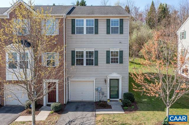 1979 Asheville Dr, CHARLOTTESVILLE, VA 22911 (MLS #615781) :: Real Estate III