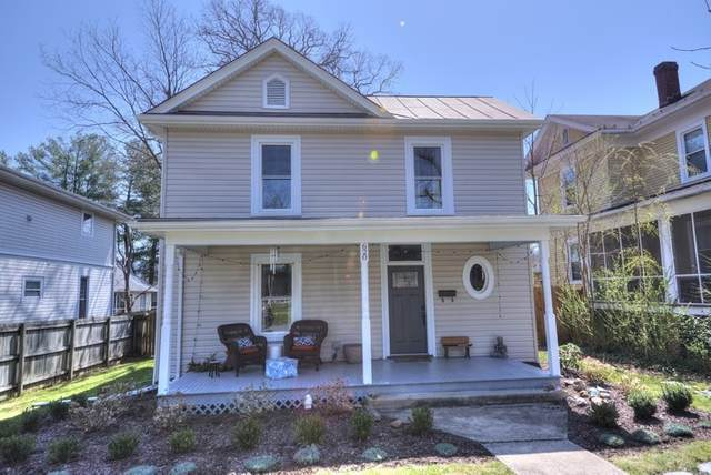 620 Maple Ave, WAYNESBORO, VA 22980 (MLS #615785) :: Real Estate III