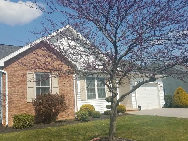 3080 Declaration Dr, BROADWAY, VA 22815 (MLS #615799) :: Real Estate III