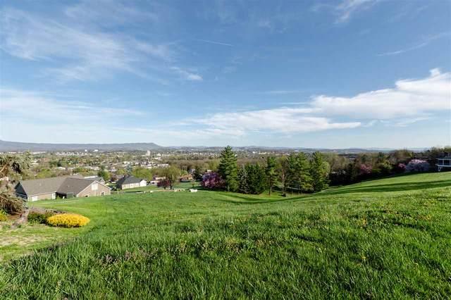 970 Summit Ave, HARRISONBURG, VA 22802 (MLS #615804) :: Real Estate III