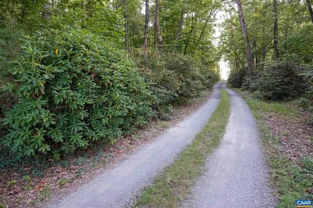0A Green Mountain Rd, Esmont, VA 22937 (MLS #615811) :: Real Estate III