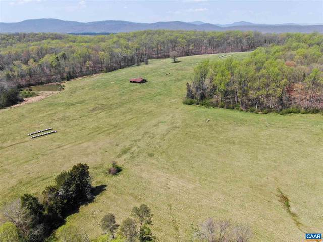 0B Green Mountain Rd, Esmont, VA 22937 (MLS #615812) :: KK Homes