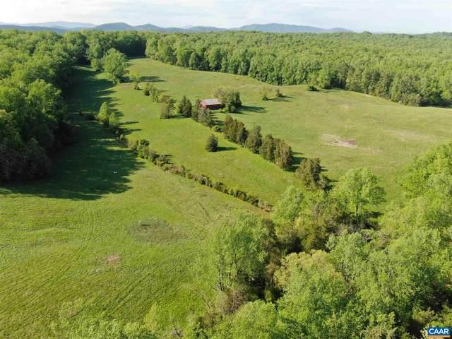 0C Green Mountain Rd, Esmont, VA 22937 (MLS #615814) :: Real Estate III