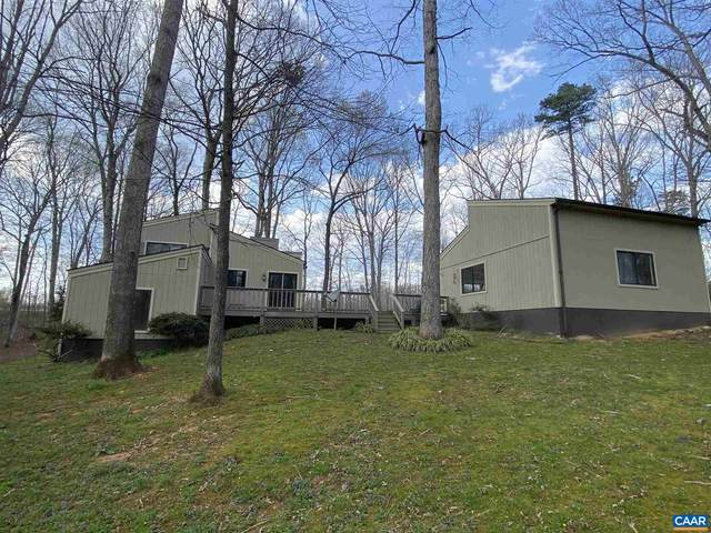 3012 Branch Rd, SCOTTSVILLE, VA 24590 (MLS #615817) :: KK Homes