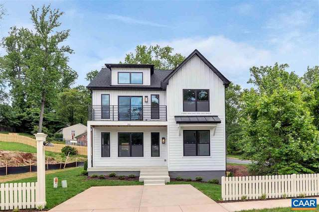214A Belvedere Blvd, CHARLOTTESVILLE, VA 22901 (MLS #615826) :: Real Estate III